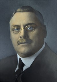 Portrait of Andrew M. Soule