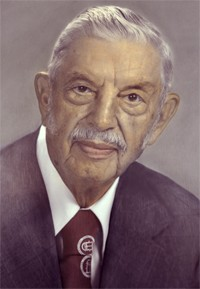 Portrait of Harry L. Brown