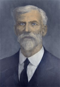 Portrait of James J. Conner