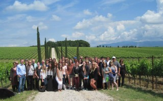 Tuscany Group Shot