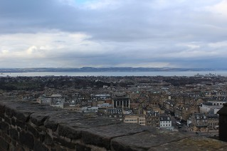 scotland-city-view