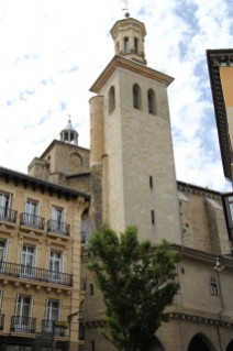 pamplona-tower