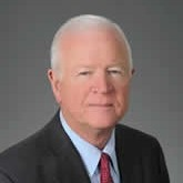 Portrait of Saxby Chambliss